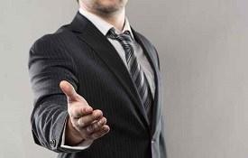 Trust, respect, & understanding in business